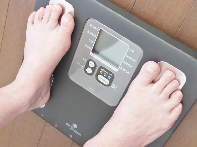 体型イメージ